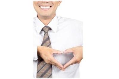 A szeretet hozza el a sikert…